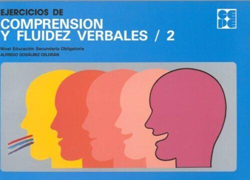 Ejercicios de Comprensión y Fluidez Verbales 2