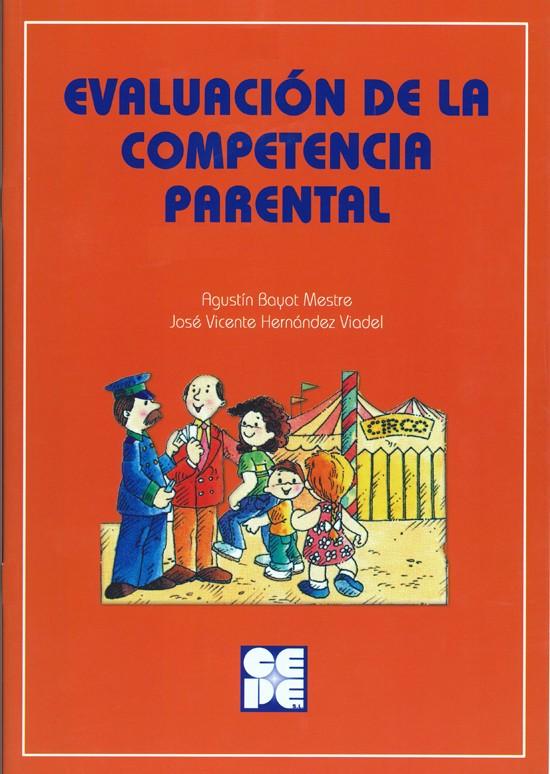 Evaluación de la Competencia Parental
