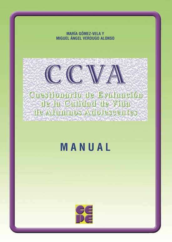 CCVA. Manual