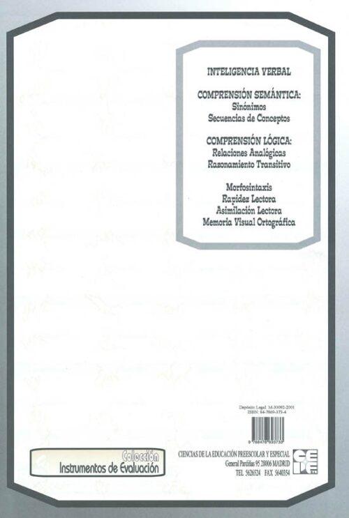 INVE E2. Cuaderno Aplicación
