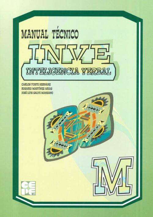 INVE M. Manual