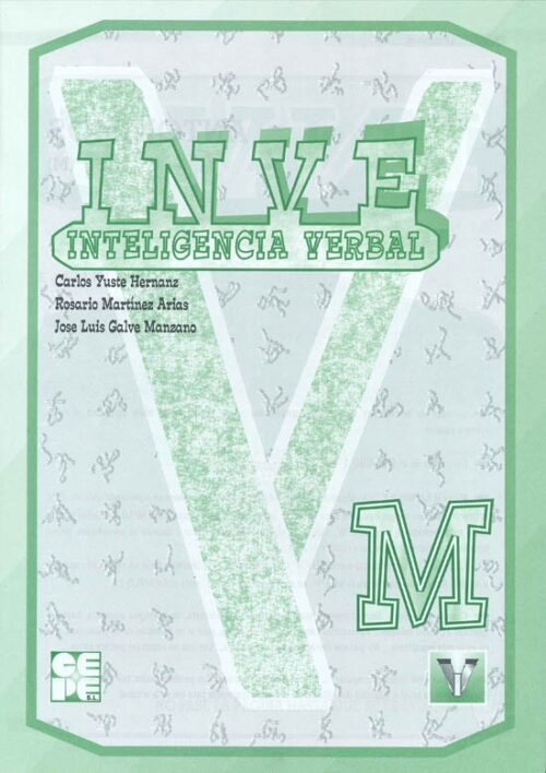 INVE M. Cuaderno de Aplicación