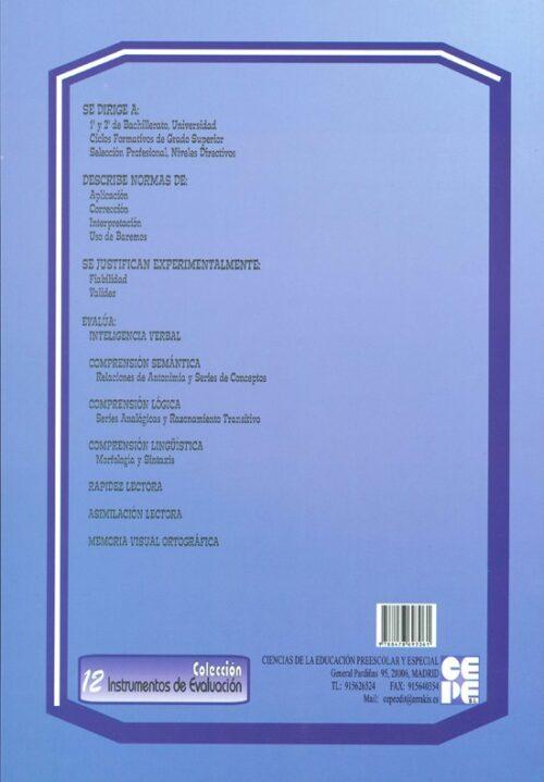 INVE S. Manual