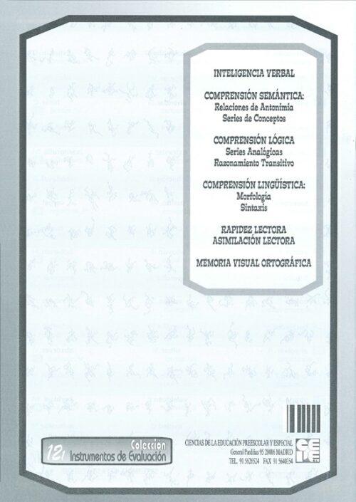 INVE S. Cuaderno de Aplicación