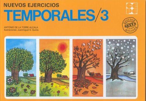Nuevos Ejercicios Temporales 3.