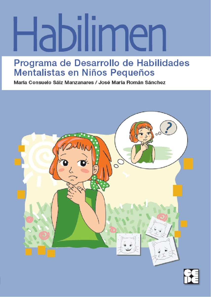 Habilimen. Programa de Desarrollo de Habilidades Mentalistas en Niños Pequeños