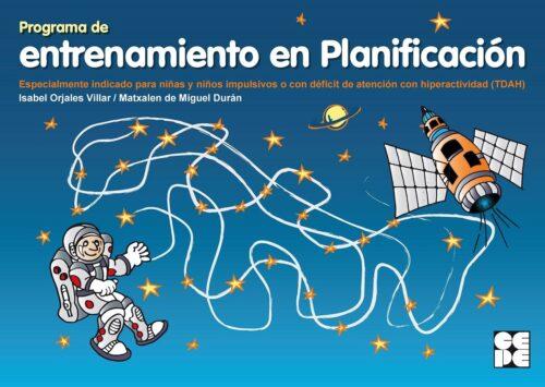 Programa de Entrenamiento en Planificación