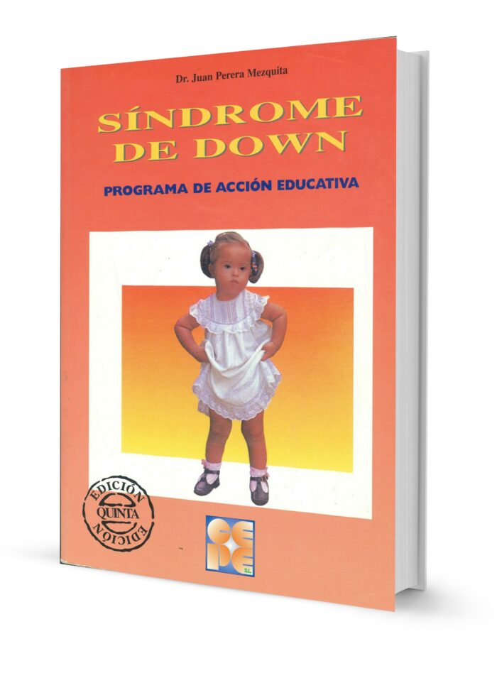Síndrome de Down. Programa de Acción Educativa