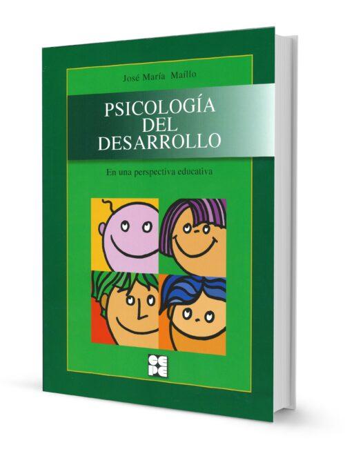Psicología del Desarrollo. En una perspectiva educativa