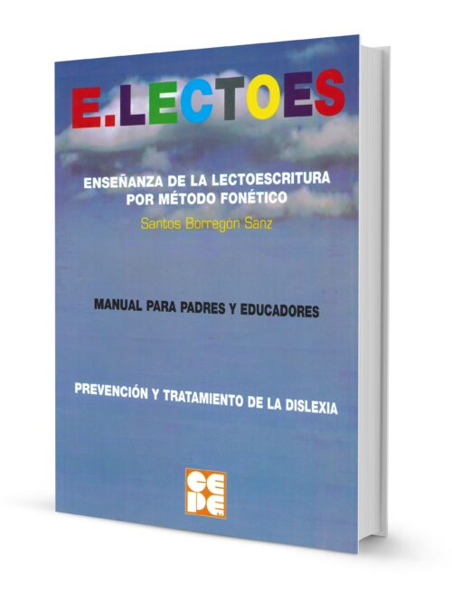E.LECTOES. Enseñanza de la Lectoescritura por Método Fonético