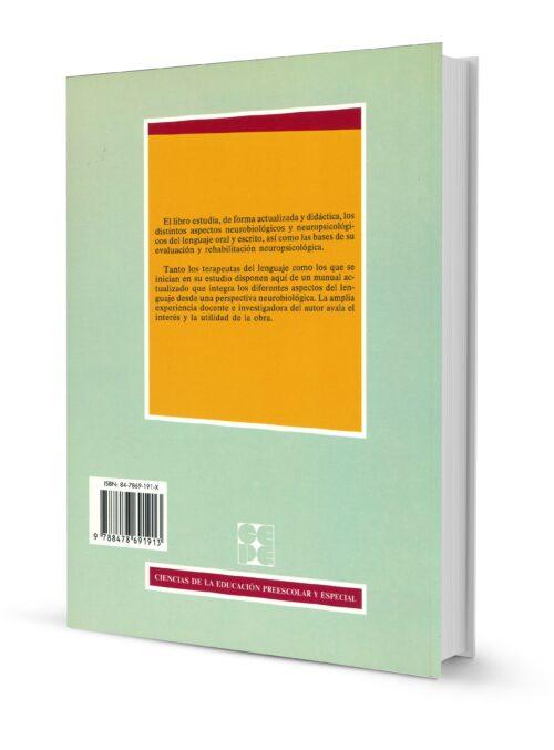 Neuropsicología del Lenguaje