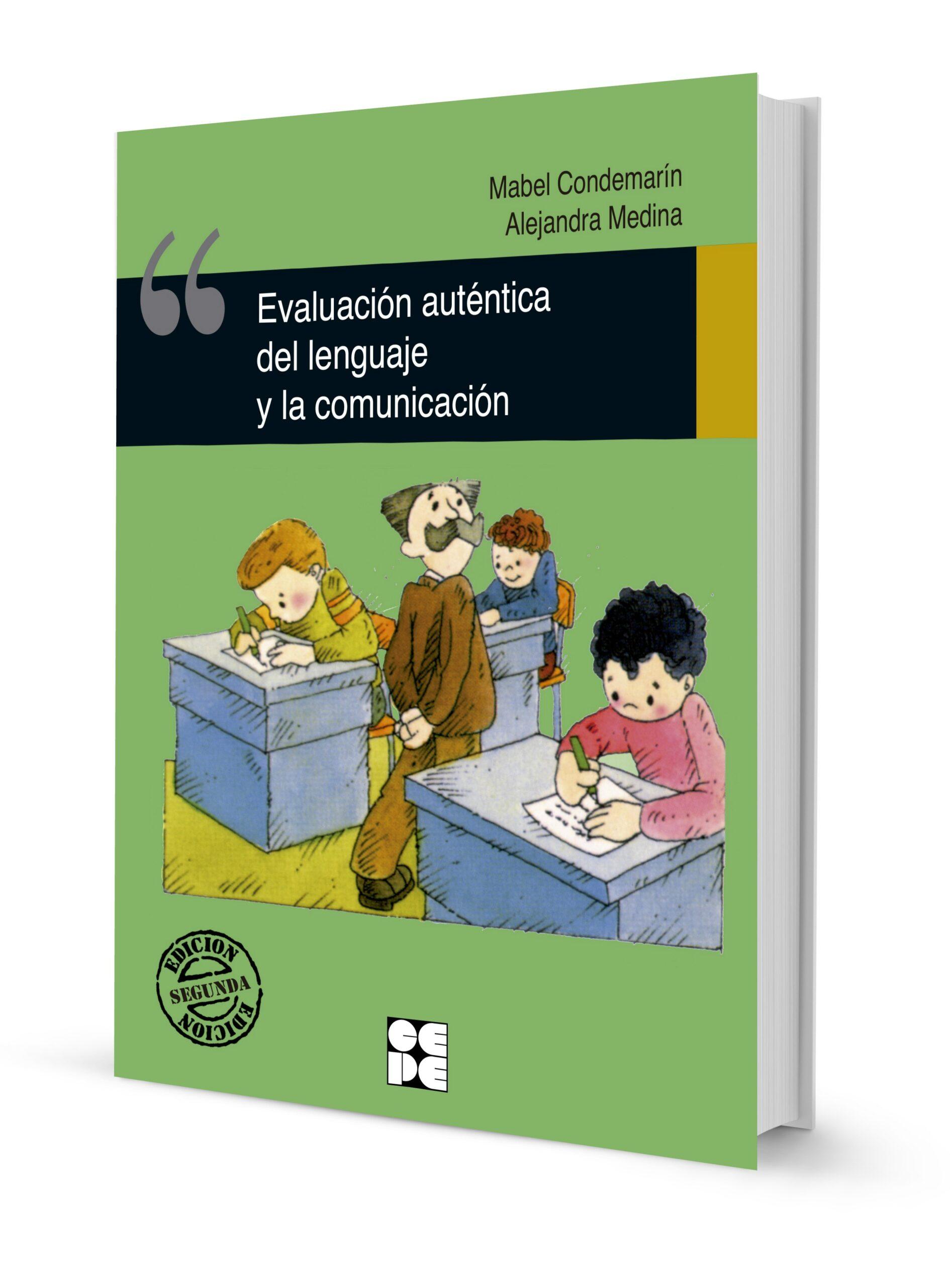 Evaluación Auténtica del Lenguaje y de la Comunicación
