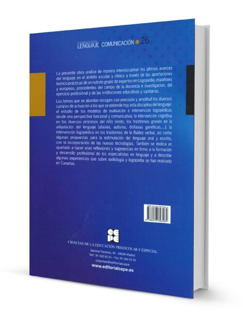 Logopedia Escolar y Clinica. Últimos avances en evaluación e intervención