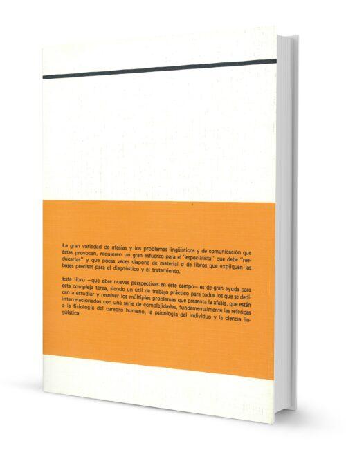 Investigaciones Lingüísticas sobre la Afasia