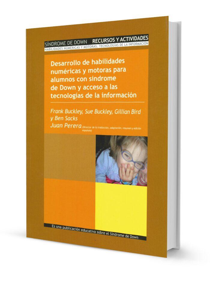 Desarrollo de habilidades numéricas y motoras para alumnos con síndrome de Down y acceso a las tecnologías de la información