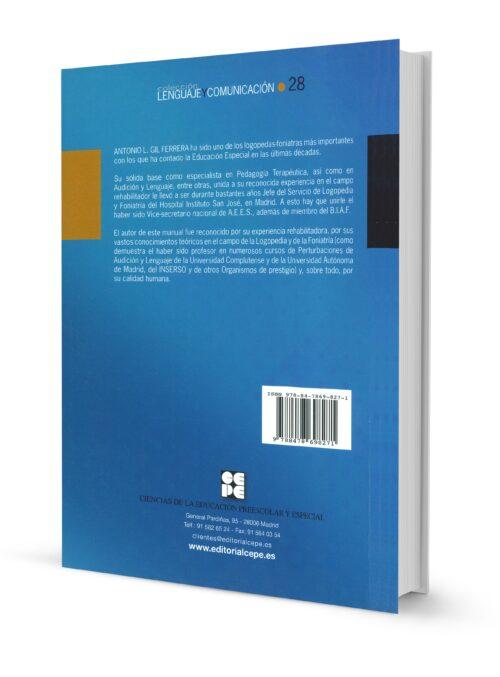 Manual de Logopedia y Foniatría