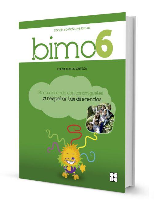 BIMO 6. (Diversidad). Valor del respeto