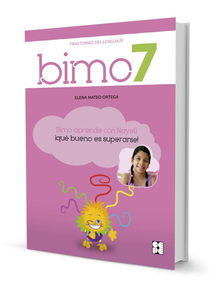 BIMO 7. (Trastornos del lenguaje). Valor de la superación.