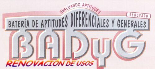 BADyG. Renovación de 30 usos
