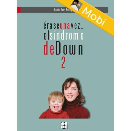 Erase una vez... el Síndrome de Down 2 (MOBI)