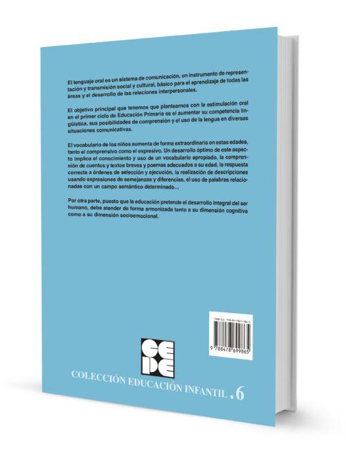 PELOS. Programa para la estimulación del lenguaje oral y socio-emocional. 1º y 2º de Educación Primaria