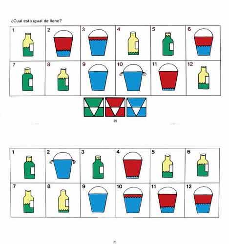 Miniarco Ejercicios Para Niños En Educación Infantil 2