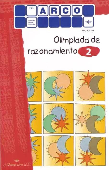 MINIARCO - Olimpiada del razonamiento 2