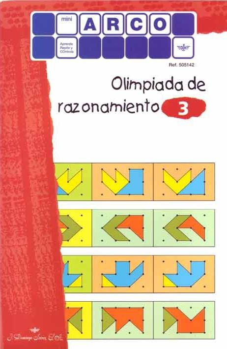 MINIARCO - Olimpiada del razonamiento 3