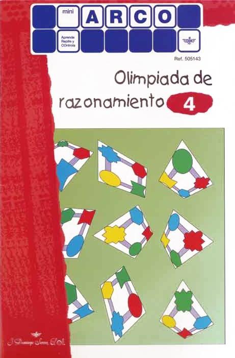 MINIARCO - Olimpiada del razonamiento 4