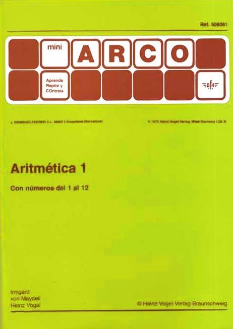 MINIARCO - Aritmética 1