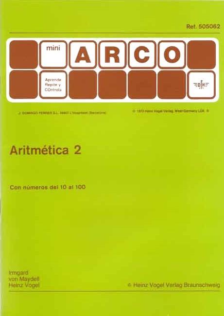 MINIARCO - Aritmética 2