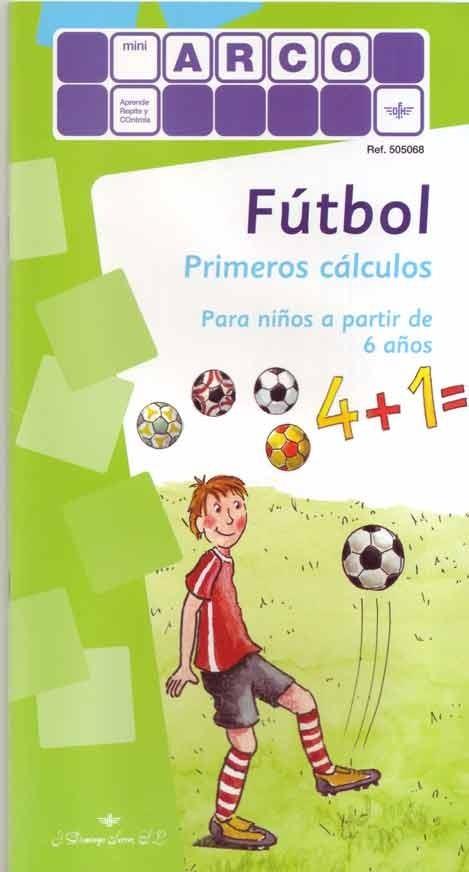 MINIARCO - Fútbol. Primeros Cálculos
