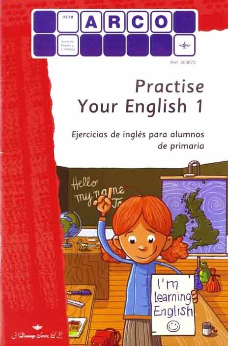 MINIARCO - Practise your English 1