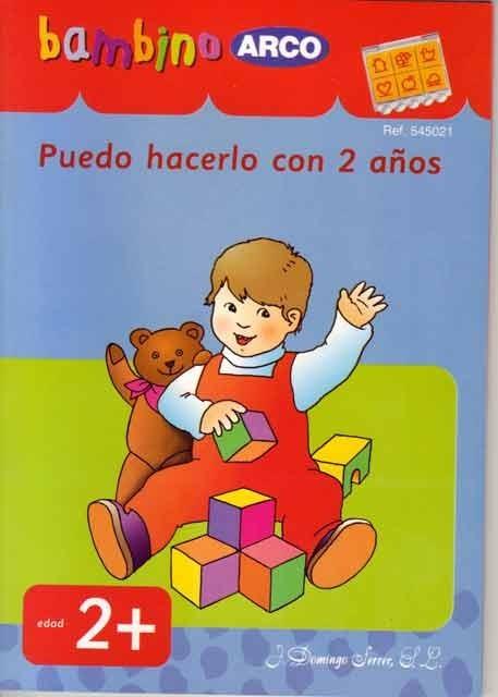 Bambino: Puedo hacerlo con 2 años