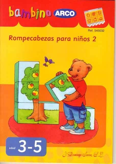 Bambino: Rompecabezas para niños 2