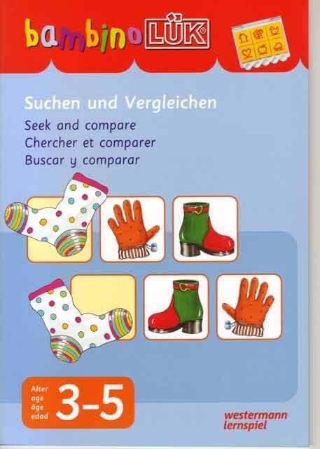 Bambino: Buscar y comparar