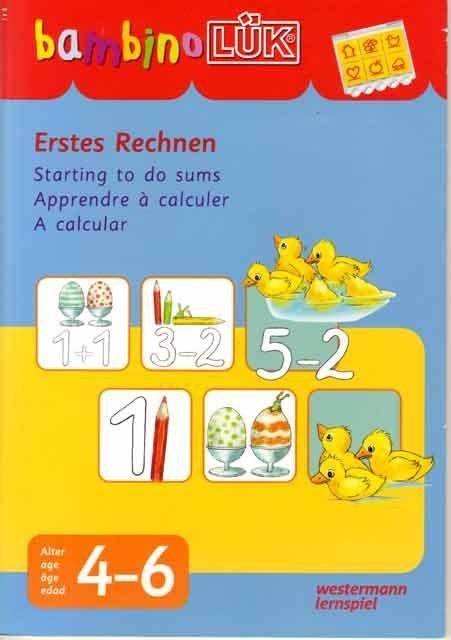 Bambino: A calcular