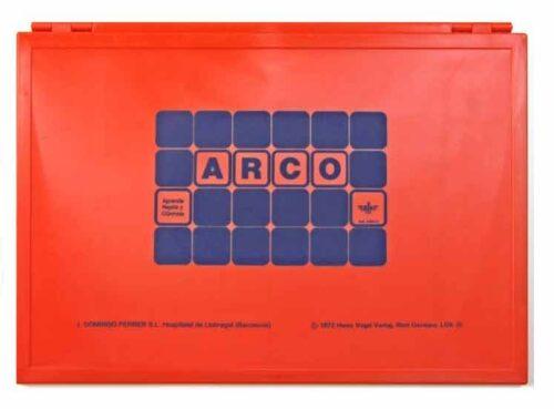 ARCO - Estuche de control