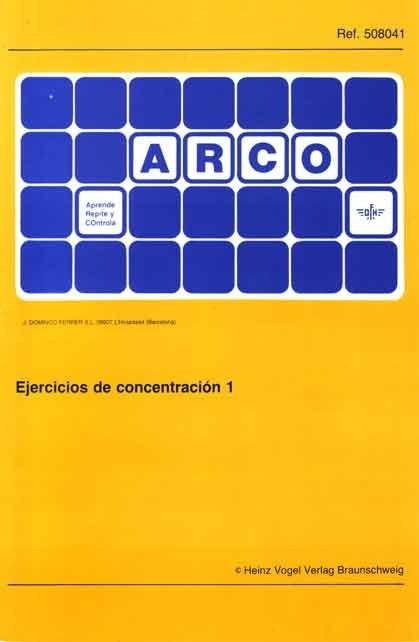 ARCO - Ejercicios de Concentración 1