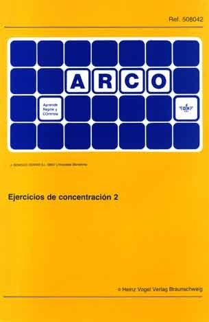 ARCO - Ejercicios de Concentración 2