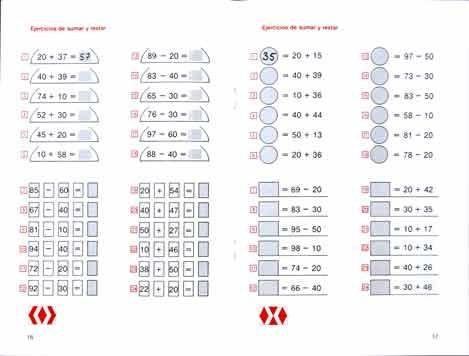ARCO - Ejercicios de Cálculo 2