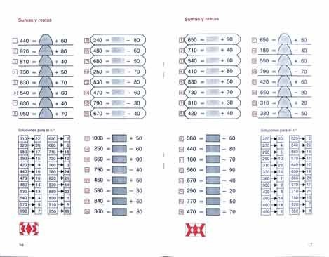 ARCO - Ejercicios de Cálculo 3