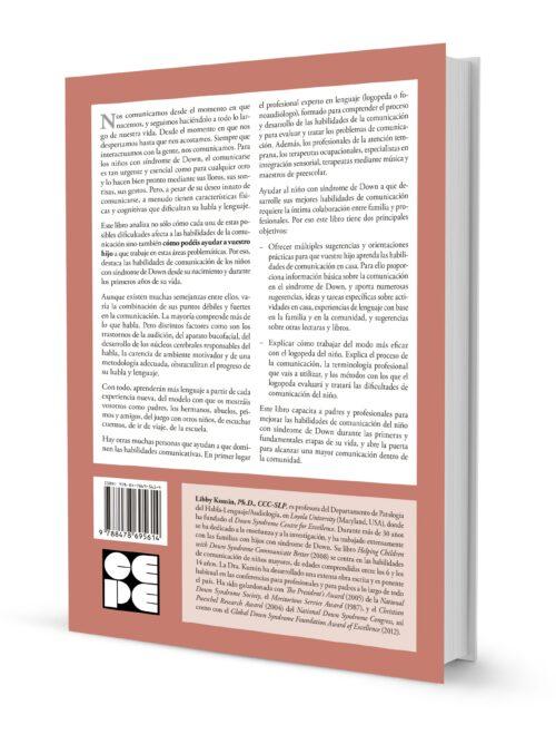 Síndrome de Down: Habilidades tempranas de comunicación. Una guía para padres y profesionales