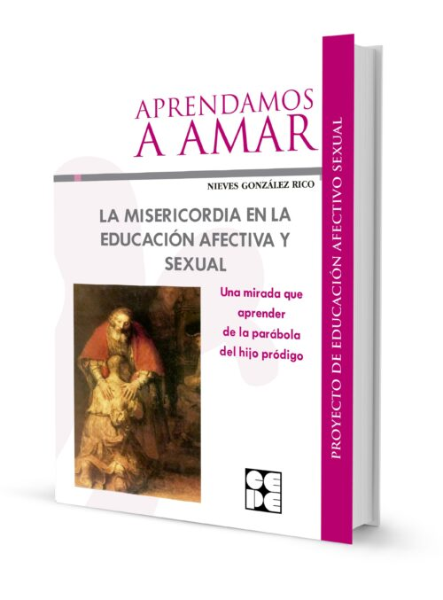 La misericordia en la educación afectiva y sexual