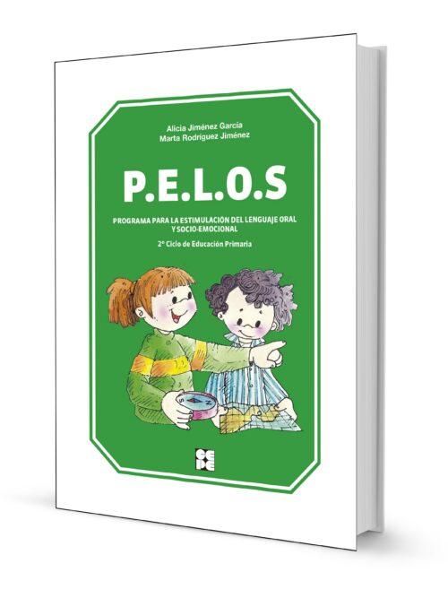 PELOS. Programa para la estimulación del lenguaje oral y socio-emocional. 3º y 4º de Educación Primaria