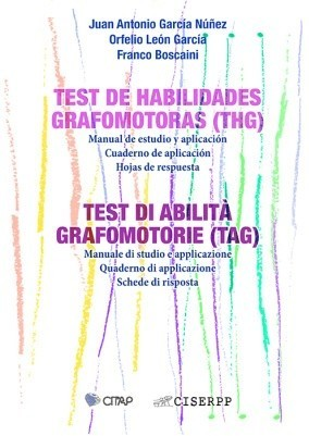 Test de Habilidades Grafomotoras - THG