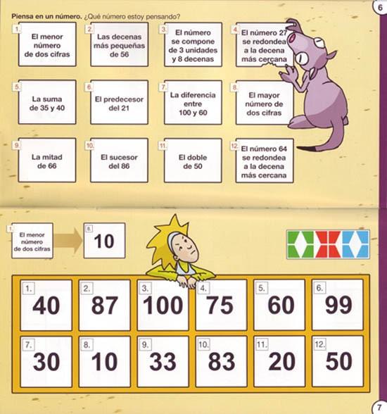 MINIARCO - Campeonato de Matemáticas