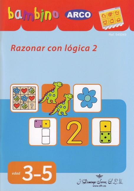 Bambino: Razonar con Lógica - 2