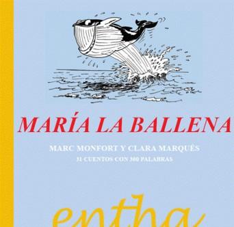 María la Ballena