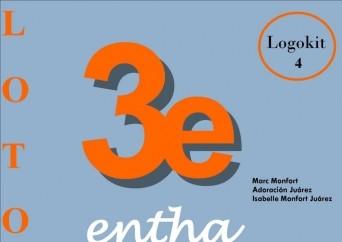 Loto 3e. Logokit 4